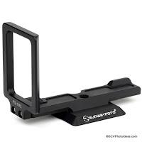 SONY NEX-7 Specific Plate & L Bracket from Sunwayfoto - Preview