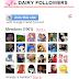Follower Yang ke 1000-Alhamdulillah