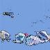 BMKG Mendeteksi Getaran Gempa 4,7 SR Di Pulau Panjang