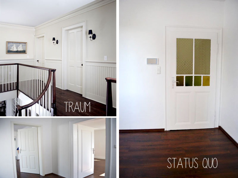 Wandverkleidung Holz Landhausstil – Bvrao.com