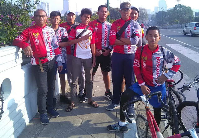 fun bike 2019 dinas pendidikan