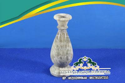 Dekorasi Vas | Dekorasi Vas Bunga | Vas Bunga Onyx