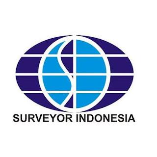 Lowongan Kerja KSO Sucofindo - Surveyor Indonesia Tingkat D3 S1 Tahun 2020