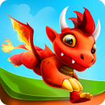 Dragon Land Apk v3.1.1 Mod (Unlimited Coins/Gems)