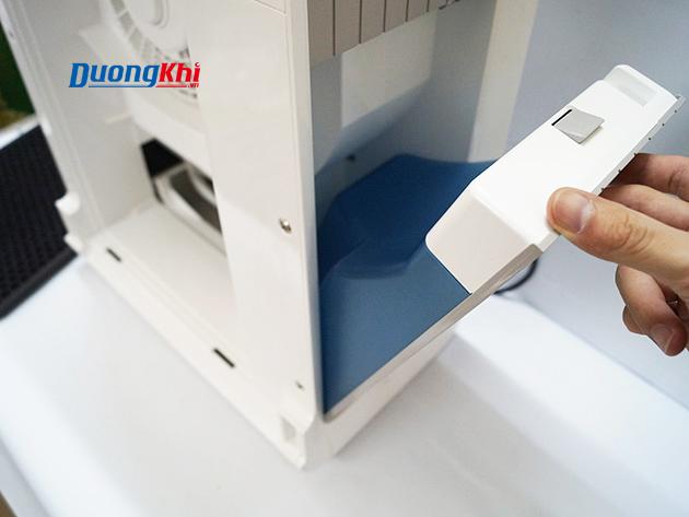 Giới thiệu máy lọc không khí và tạo ẩm Coway APM-1010DH
