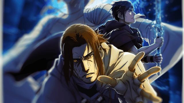 حلقة Final Fantasy XV - Episode Ardyn - Prologue مترجمة