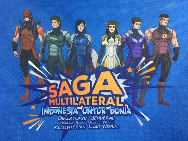 Saga Multilateral