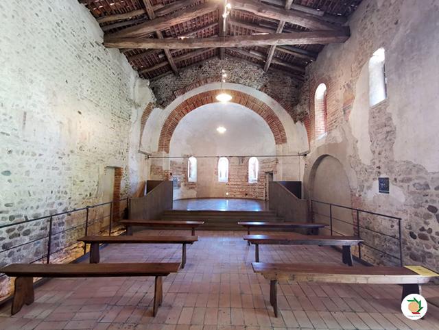 Chiesa di Santa Maria torba