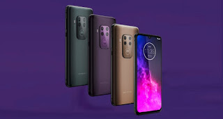 [Gistfans Tech Update] Experience The Best Motorola One Zoom Unveiled With Snapdragon 675 And 48MP Camera