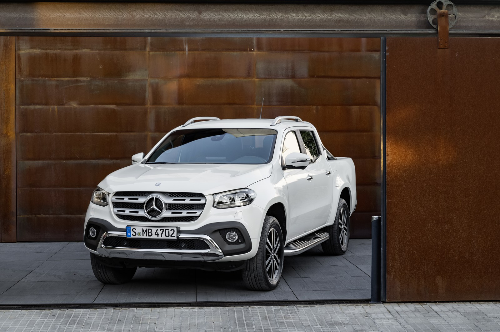 2018 Mercedes X Class   Mercedes Benz AMG   Page 1   Owners
