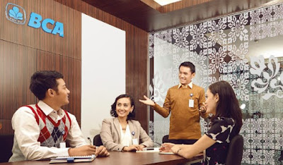 Lowongan Kerja Staf Data Center Facility Specialist PT Bank Central Asia (PT Bank BCA) Rekrutmen Pegawai Baru Untuk Penempatan Jakarta & Surabaya Penerimaan Seluruh Indonesia