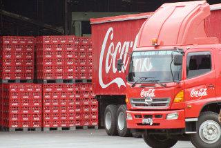 Lowongan Kerja Jobs : Production Operator, General Affair Specialist Lulusan SMA SMK D3 S1 Coca-Cola Amatil Indonesia Rekrutmen Karyawan Baru Besar-Besaran
