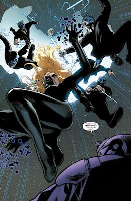 Reseña de Marvel Saga. El Asombroso Spiderman 52. Escorpio Ascendente de Dan Slott - Panini Comics