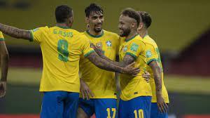 Conheça os jogadores brasileiros convocados para a Copa América