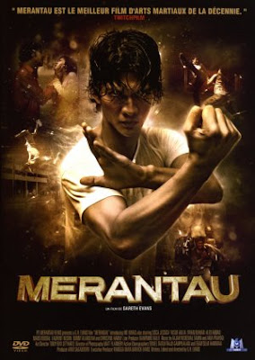 Film Merantau (2009)