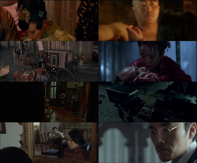 Lord of Shanghai 2016 Dual Audio 720p WEBRip