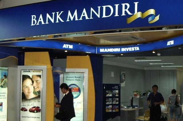 Bank Mandiri Turunkan Target Pertumbuhan Kredit Menjadi Single Digit Untuk Akhir 2019