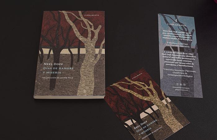 «Días de hambre y miseria», de Neel Doff. Trad. Javier Vela (Firmamento)