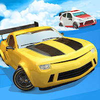 Idle Car Racing Mod Apk