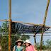 Chiều trên Phá Tam Giang