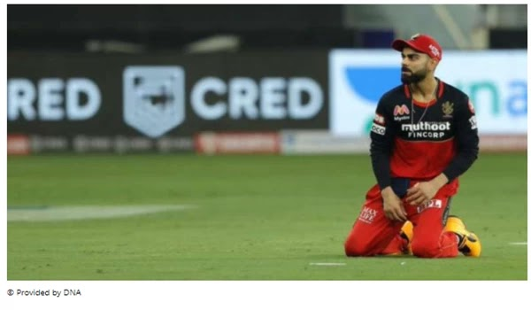 'He is not a machine': Virat Kohli's childhood coach defends RCB captain's poor start to IPL 2020