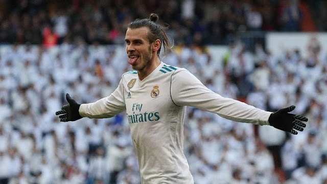 Santiago Solari Konfirmasi Gareth Bale Alami Cedera