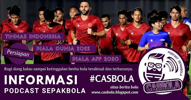 timnas indonesia piala dunia 2022