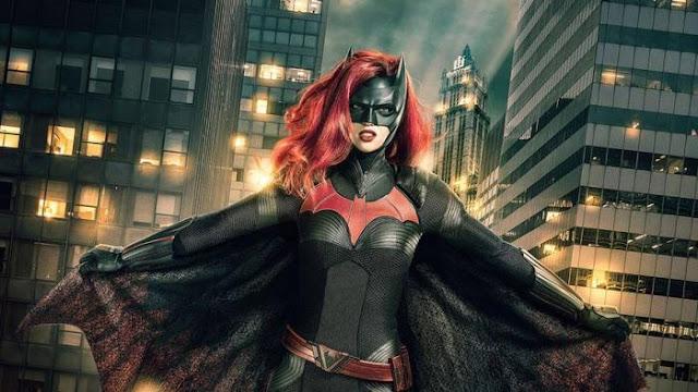 Imagem: Batwoman/CW/Divulgação