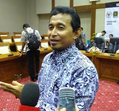 PKS: Kewenangan Berlebih Penanggulangan Terorisme Timbulkan Abuse of Power