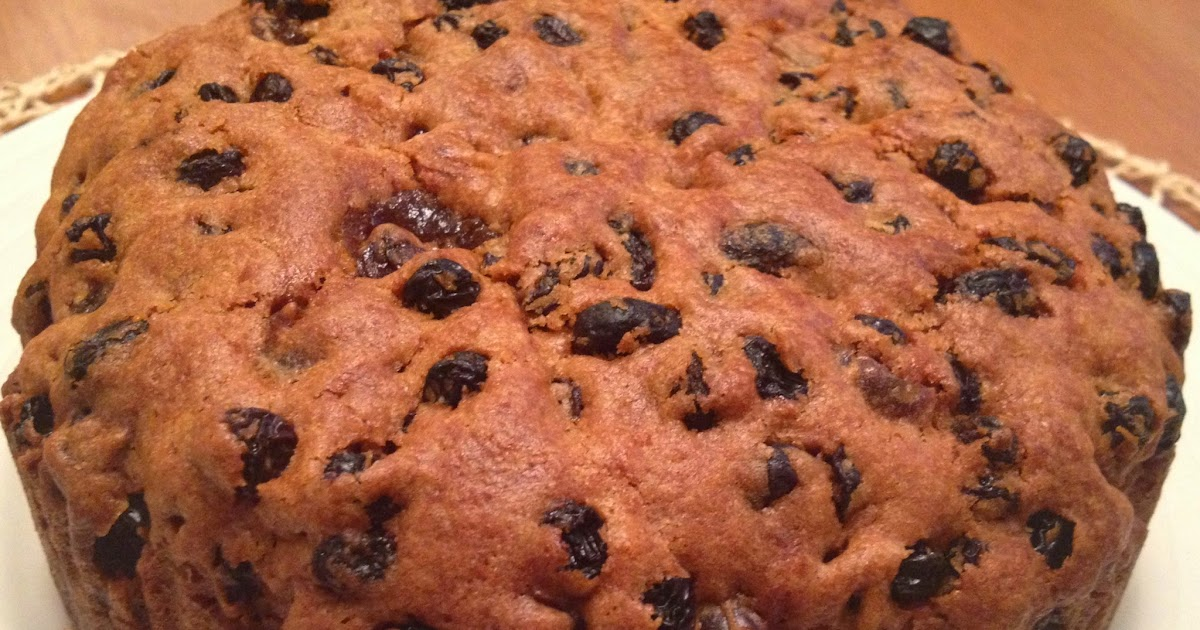Cake Recipes Using Vegetable Oil Uk: Fruit Cake Recipe Made With Oil