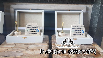Pusat Plakat Marmer Tulungagung, Vandel Marmer Box, Plakat Vandel Marmer