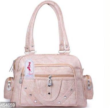 Women's Regular Size PU Handbags