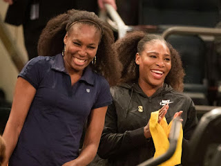 Serena vs Venus in Indian Wells