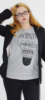 [Fashion] Lumos Magic Charity Shirt
