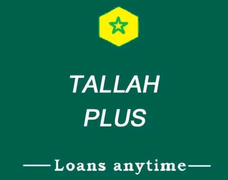 Tallah Plus loan app