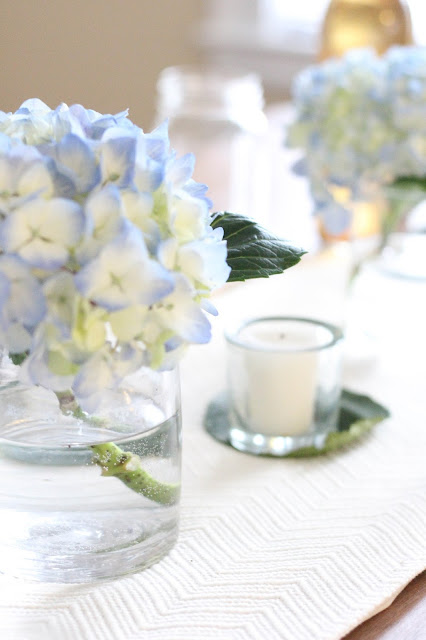 Easter Sunday Table Tablescape