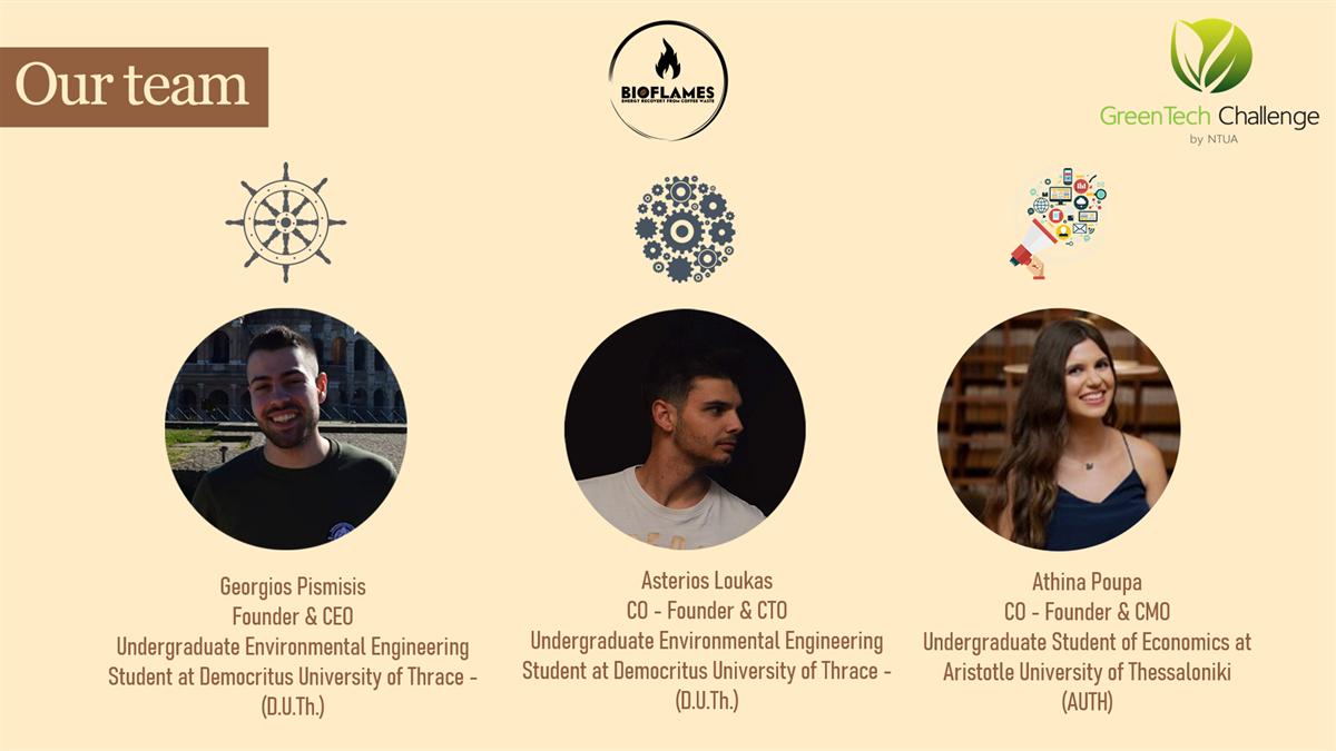 Σπουδαία διάκριση για φοιτητές του ΔΠΘ στην Ξάνθη