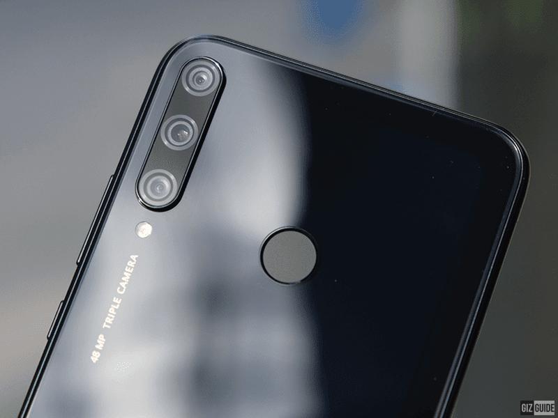 Sony 48MP triple-cam on a budget