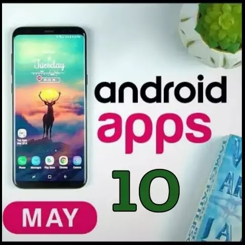 The 10 World Famous Best Android Apps Free Download 2021