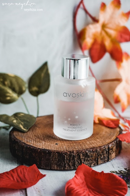 REVIEW AVOSKIN PHTE