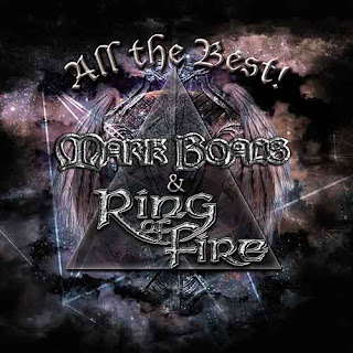 "Ο δίσκος των Mark Boals & Ring Of Fire - ""All The Best!"""
