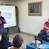 Porto do Mangue: Apos 30  dias como gestor interino, prefeito Faustino realiza avaliação criteriosa de sua gestão com secretários e entrega barracas do cais completamente renovadas à população
