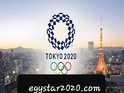 بالمواعيد جميع مشاركات لاعبين مصر في أولمبياد طوكيو 2021