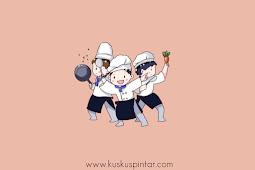 Edisi Kangen: Masak-masak Bareng Temen