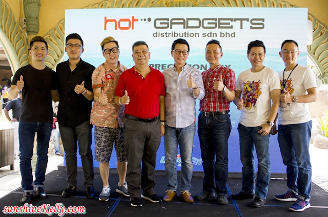 Hot Gadgets Latest Brands Addition, Hot Gadgets, A&S, Geneva, Ultimate Ears, Hot Gadgets Distribution Sdn Bhd, AKG, JBL, Harman Kardon
