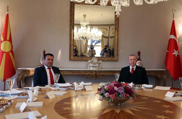 Ελληνοτουρκικά και «Μακεδονικό» ξανά στο προσκήνιο
