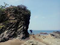 Pantai Poto Batu 6