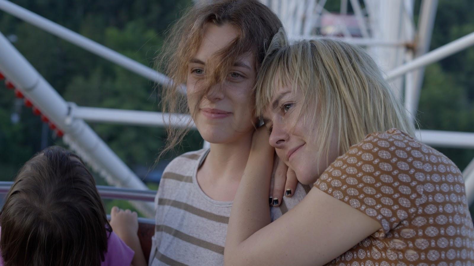 Aranyos leszbikus filmek
