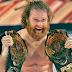 Sami Zayn derrota AJ Styles e Jeff Hardy na Ladder Match e se torna Intercontinental Champion pela segunda vez