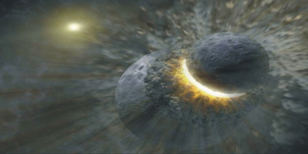 Just for Share by enysuryo: Year 2036 Aphopis Asteroid ...